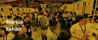 startup exhibit